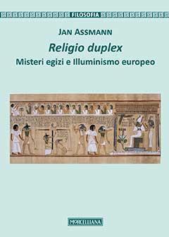 Copertina Religio Duplex