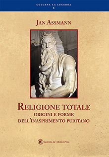 Copertina Religione totale