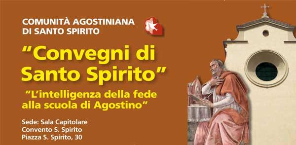 Convegni di Santo Spirito