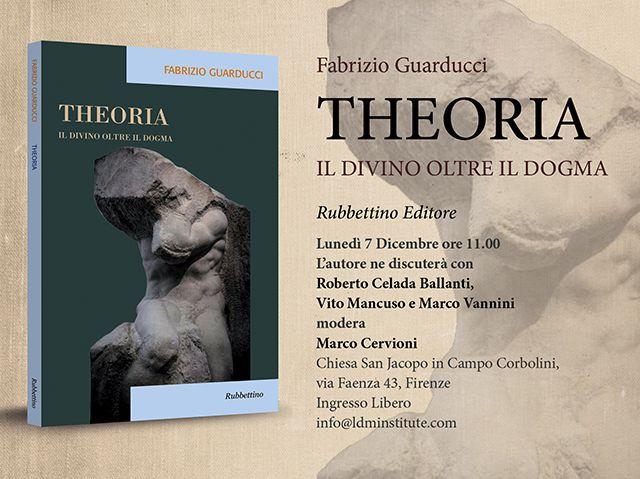 Theoria, il divino oltre il dogma