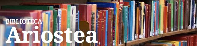 Biblioteca Aristea - Marco Vannini