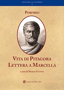 Porfirio - Vita di Pitagora, Lettera a Marcella
