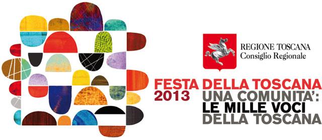 Festa della Toscana 2013