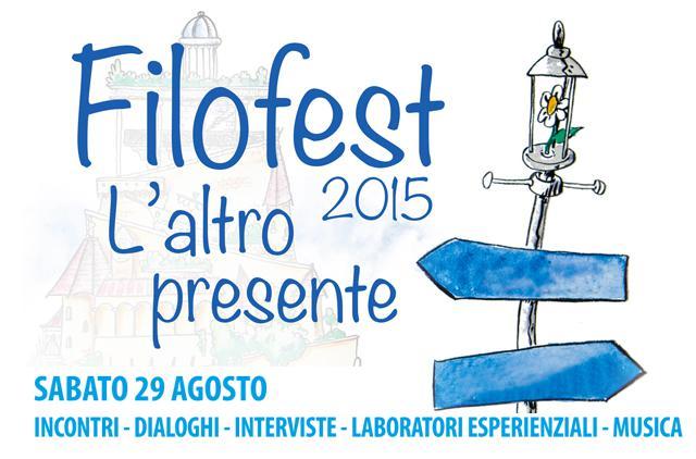 Filofest 2015 - Spirito, anima e corpo nell'epoca del postumano
