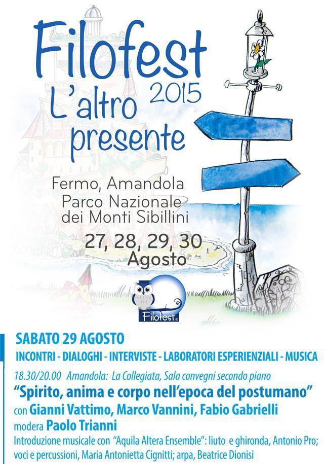 filofest 2015