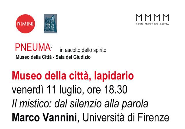 PNEUMA - Rimini 2014