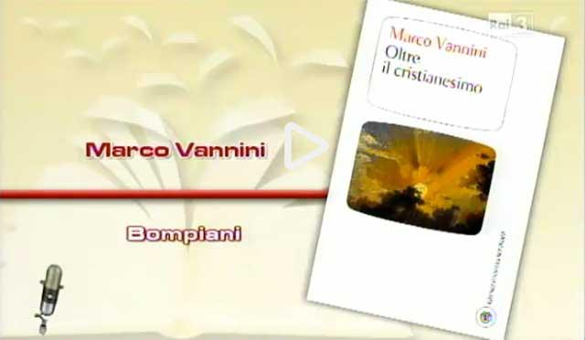 Le Storie, diario italiano: Oltre il cristianesimo - 13 maggio 2013