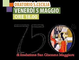 75° San Giocamo Festival