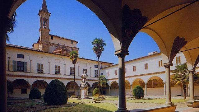 Convento di San Marco, Firenze