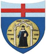stemma Università di Genova