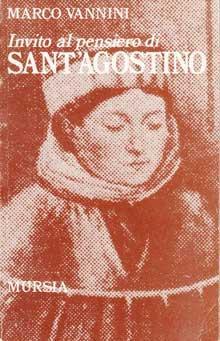 Invito al pensiero di sant'Agostino