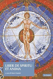 Copertina Liber de spiritu et anima